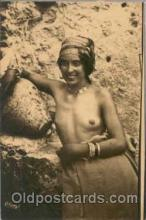 arb000016 - Arab Nude Nudes Postcard Post Card