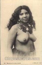arb000043 - Arab Nude Nudes Postcard Post Card
