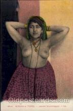 arb000058 - Arab Nude Nudes Postcard Post Card