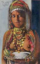 arb001009 - Arab Nude Nudes Postcard Post Card