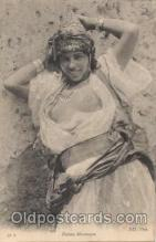 arb002019 - Arab Nude Nudes Postcard Post Card