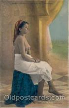 arb003009 - Arab Nude Nudes Postcard Post Card