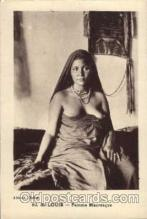 arb003015 - Arab Nude Nudes Postcard Post Card