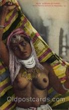 arb003019 - Arab Nude Nudes Postcard Post Card