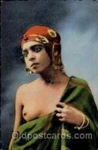 arb003035 - Arab Nude Nudes Postcard Post Card