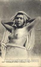 arb003052 - Arab Nude Nudes Postcard Post Card