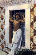 arb003065 - Arab Nude Nudes Postcard Post Card