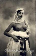 arb003122 - Arab Nude Nudes Postcard Post Card