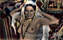 arb003132 - Arab Nude Nudes Postcard Post Card