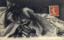 arb003142 - Arab Nude Nudes Postcard Post Card