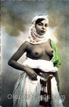 arb003157 - Arab Nude Nudes Postcard Post Card