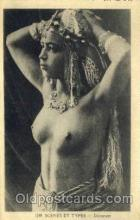 arb003176 - Arab Nude Post Card Post Card