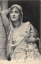 arb003212 - Collection Speciale PA Arab Nude Postcard