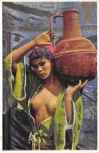 arb003213 - Arab Nude Postcard