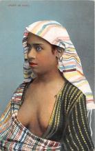 arb003215 - Arab Nude Postcard