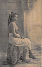 arb003217 - Kricorian, Casablanca Arab Nude Postcard