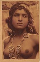 arb003221 - Arab Nude Postcard