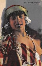 arb003223 - Arab Nude Postcard