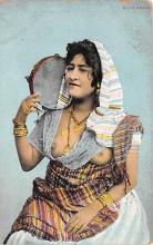 arb003224 - Arab Nude Postcard