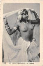 arb003225 - Arab Nude Postcard