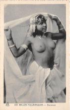 arb003228 - Arab Nude Postcard