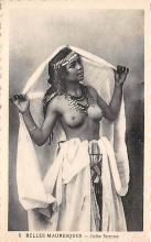 arb003232 - Arab Nude Postcard