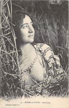 arb003233 - Arab Nude Postcard