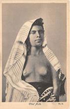arb003239 - Arab Nude Postcard