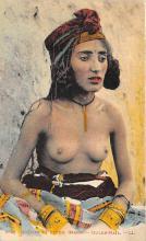 arb003248 - Scenes et Types Maroc Arab Nude Postcard