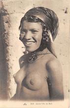 arb003250 - Arab Nude Postcard