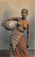 arb003254 - Arab Nude Postcard