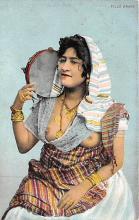 arb003256 - Arab Nude Postcard