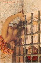 arb003261 - Arab Nude Postcard