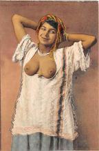 arb003262 - Arab Nude Postcard