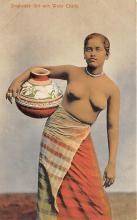 arb003264 - Arab Nude Postcard
