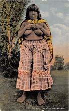 arb003267 - Arab Nude Postcard