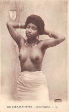 arb003271 - Arab Nude Postcard