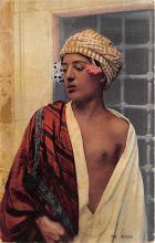 arb003272 - Arab Nude Postcard