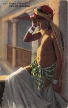 arb003274 - Arab Nude Postcard