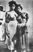 arb003279 - Arab Nude Postcard
