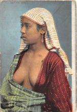 arb003280 - Arab Nude Postcard
