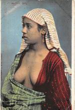 arb003281 - Arab Nude Postcard