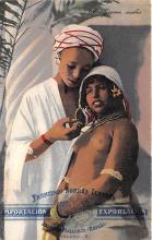 arb003282 - Importacion Exportaction Arab Nude Postcard