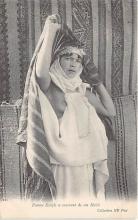 arb003284 - Arab Nude Postcard