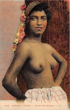 arb003287 - Arab Nude Postcard