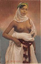 arb003289 - Arab Nude Postcard