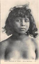 arb003297 - Arab Nude Postcard