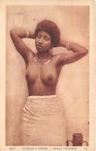 arb003298 - Arab Nude Postcard