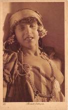 arb003299 - Arab Nude Postcard