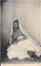arb003303 - Arab Nude Postcard